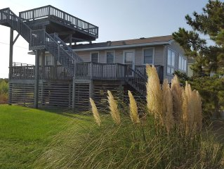 Comfortable Beach Cottage In South Nags Head