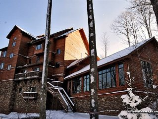 Mountain Luxury! The Lodge at Wolverton Heights/Slopeside/626 Winterset Dr.