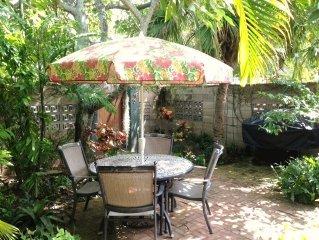 Kailua Beach-Tropical Sands Luxury Suite-Walk to Kailua Beach