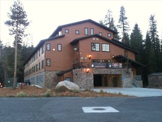 Executive Condo in Bear Valley Village W/Garage +Kid Friendly