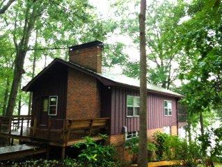 High Rock Lake, Rustic Retreat, Family-friendly, Salisbury NC! Sleeps 12