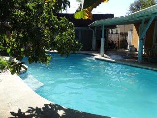 Margate / Pompano Beach vacation house