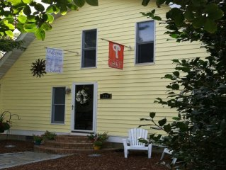 3 Blocks From The Beach - Sleeps 10 - 12