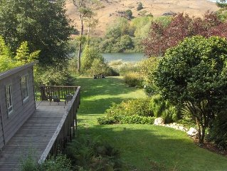 Abalone Cove - A Tranquil Retreat on Russian River