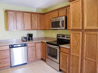 Newly Renovated Complete Kitchens