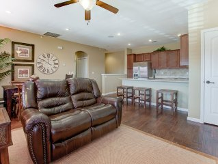 NEW LISTING DISCOUNT - REDUCED RATES - SAVE $$$  Beautiful Tuscan Condo!