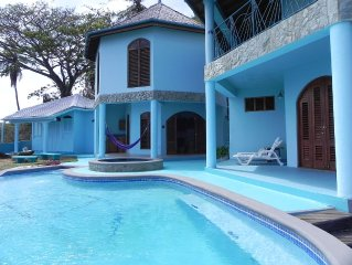 Private Caribbean Retreat  FOR SALE