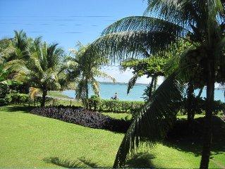 Room in Colonial Caribbean Beachfront B&B