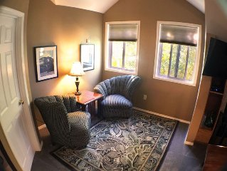 Clean and Comfortable Bozeman Apartment. Close to Big Sky, Yellowstone.