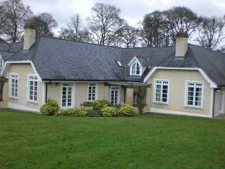 Beautiful house in Mount Juliet Kilkenny