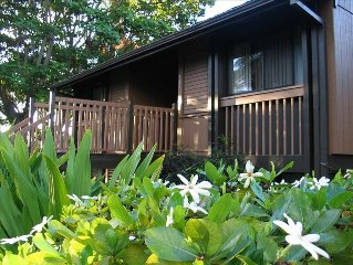 *AUG 13--J AUG 31 2017 Special * Luxury Condo Turtle Bay North Shore Oahu-Resort