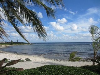 Private Villa on the Caribbean Sea - Stunning  Views - 5* Reviews - Turtle Nests
