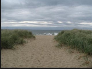 Paradise Away From Home - Old Orchard Beach Maine