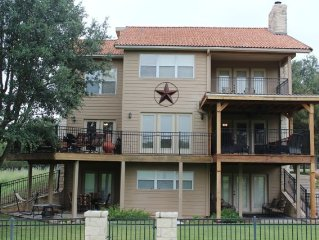 HORSESHOE BAY HOUSE ON APPLEROCK GOLF COURSE Rent 1/2 the house or full house