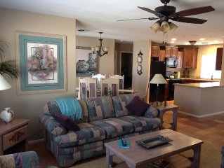 Southwest Style Beauty. Large Yard With RV Parking. Conveniently Located.