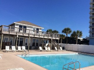 Awesome Condo At Gulf Highlands With Golf Cart!!