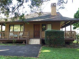 Ohia Lehua Cottage - Waimea