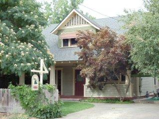 Ida's Vacation Cottage