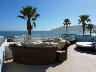 Beach Front, Avila Beach, Ca Multi-Million Dollar Home