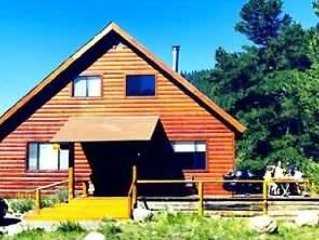 Riverfront Paradise - Minutes from Wolf Creek Ski Area, holiday rental in South Fork