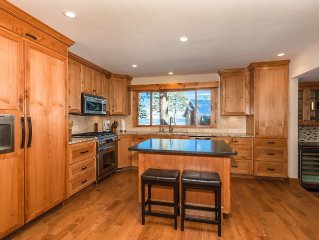 Remodeled Spectacular Lake View Dollar Point Amenities Tahoe City