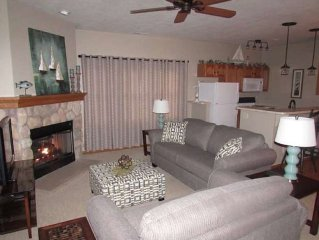 Northhaven - Great Family Value Retreat! Free WiFi