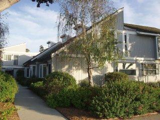 Carpinteria Beach Townhouse Condo