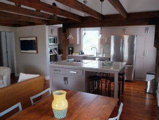 Luxury, Two Bedroom Apartment in Historic Beaufort, SC