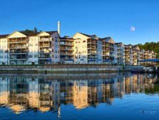 Most Recent Condo to become Available * Best Selling Complex on the Lake - 3bdrm