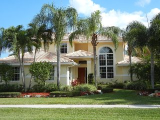 Luxury 4 bedroom - Boca/Deerfield/Delray - Heated Pool!