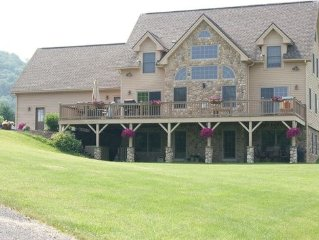 Cooperstown Area Luxury Lakeside Experience!