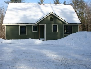Brand New!  Just 5 Minutes From Gore Mountain Family-Friendly