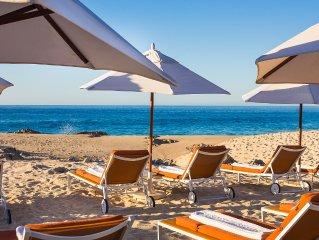 Luxury Villa In The Heart Of Los Cabos