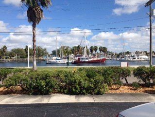 Gorgeous Water View - Best Location In Tampa!