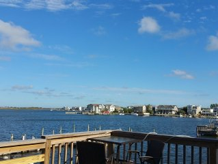 *BAYFRONT CONDO WITH OUTSTANDING VIEWS*
