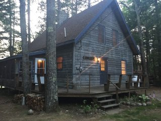 Loon Lodge current (summer 2016)