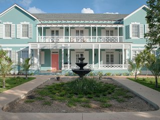 'Windways'...Stately Bahamian Estate House