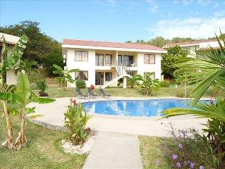 Playa Del Coco/Ocotal   Dlx  2 Bed 2 Bath $695 WK