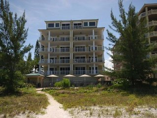 Luxurious, Spacious, Well-Appointed Beachfront Condo