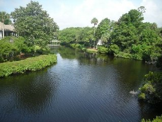 Premier Property, Lagoon View, Access to Resort Amenities, including pools!!