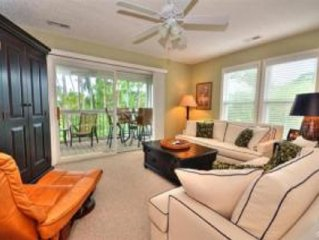 Beautiful Southport, Golf Frontage & Oak Island Beach