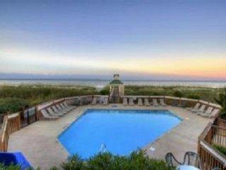 Beautiful Southport, Golf Frontage & Oak Island Beach