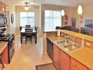 Downtown Luxury Condo Near Convention Center (ADA-Certified!)