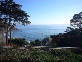 The Coastal Paradise