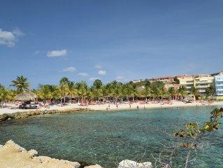 Villa Troupial - Private 3 Bedroom 1620 Sq Ft. Villa In Beach & Golf Resort