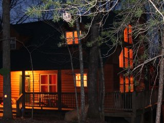 April Weekday (Sun-Wed Nts.) Special....Rent 2 Nights Get 3rd Free