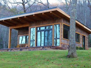 The Sounds of Nature!  Wildlife and Mtn. views are all you will see and hear