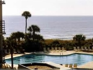 Villamare Luxury Oceanfront - See our view!