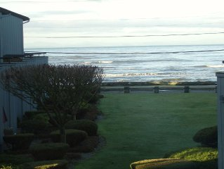 BIRCH BAY OCEAN FRONT VIEW CONDOMINIUM