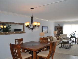 Direct Oceanfront - Newly & Completely Remodeled Beautifully Furnished! 5 Star!